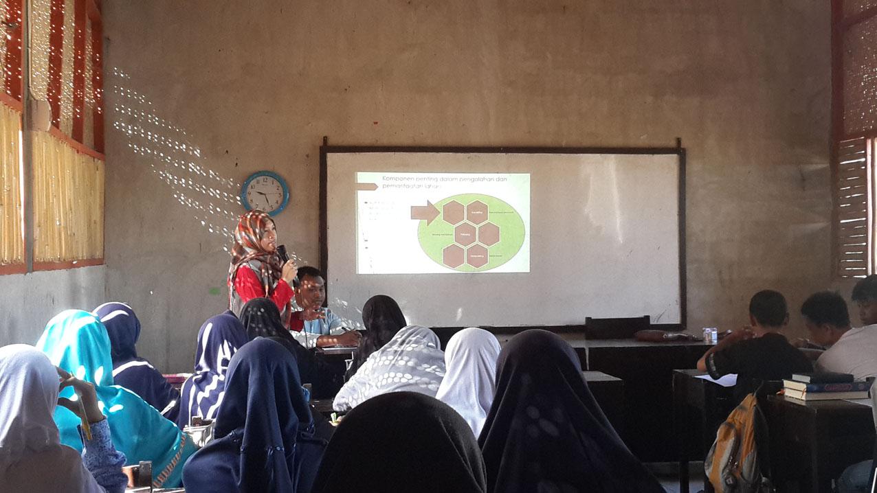 Educating Next Generation on Local Economic Development